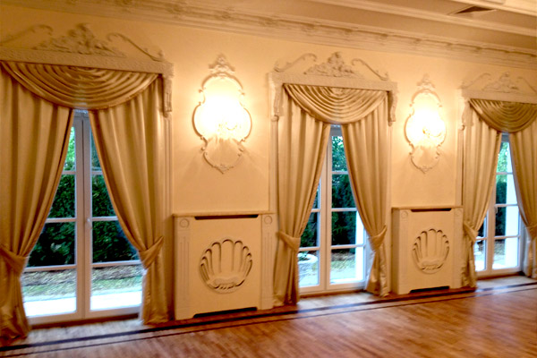 Dekoracje klasyczne